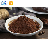 dark brown alkalized Cocoa Powder for chocolates