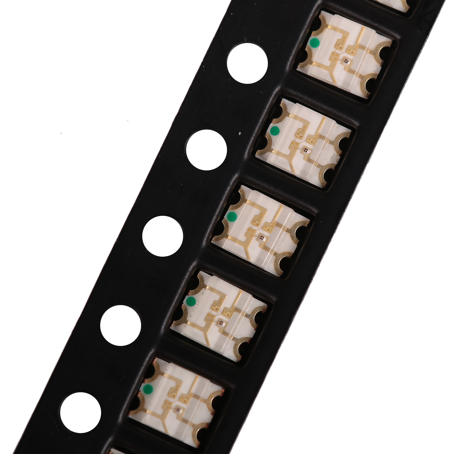 LED Beads Channel Letters Use Red Blue Green 1206 SMD LED Chip 1206 RGB Light SMD LED Color Diode