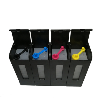 4 color DIY CISS ink system for cannon empty printer tank  ink tank for hp epson printer for brother