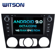 WITSON ANDROID 9.0 AUTO DVD PLAYER FÜR <span class=keywords><strong>BMW</strong></span> MANUELLE <span class=keywords><strong>LUFT</strong></span> <span class=keywords><strong>BMW</strong></span> <span class=keywords><strong>E90</strong></span> E91 E92 E93