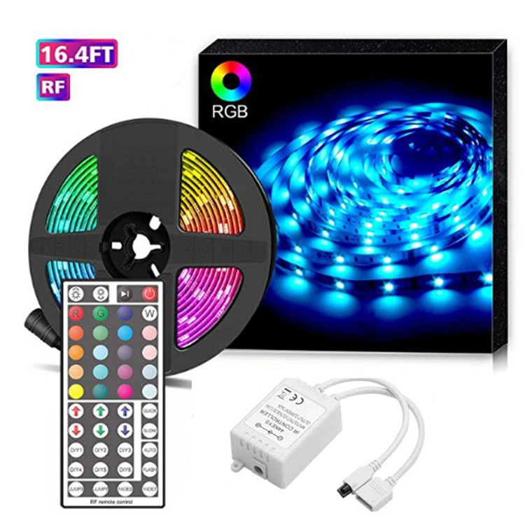 3M wifi&bluetooth connect USB LED Strip SMD 5050 Flexible Light Lamps LED Light TV Background