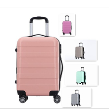 2019 Top Vente l Meilleur voyage 3 pièces ABS trolley valise <span class=keywords><strong>ensemble</strong></span> XHA097