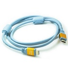 2.0V 4K Blue for HDMI Cable Support HDTV PS3 4K 3D 2160P