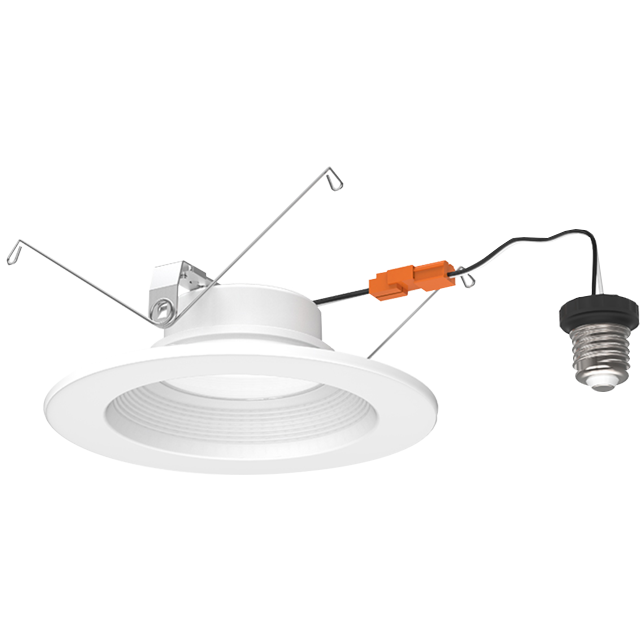 Free shipping to USA led <strong>downlights</strong> 4inch 6inch recessed ceiling retrofit lights CCT tunable ETL and Energy star