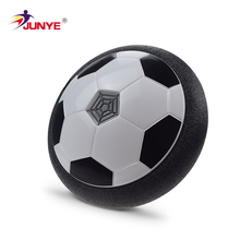 Kinderen Speelgoed Indoor Sport Game Voetbal Doel Air <span class=keywords><strong>Hover</strong></span> Voetbal Set