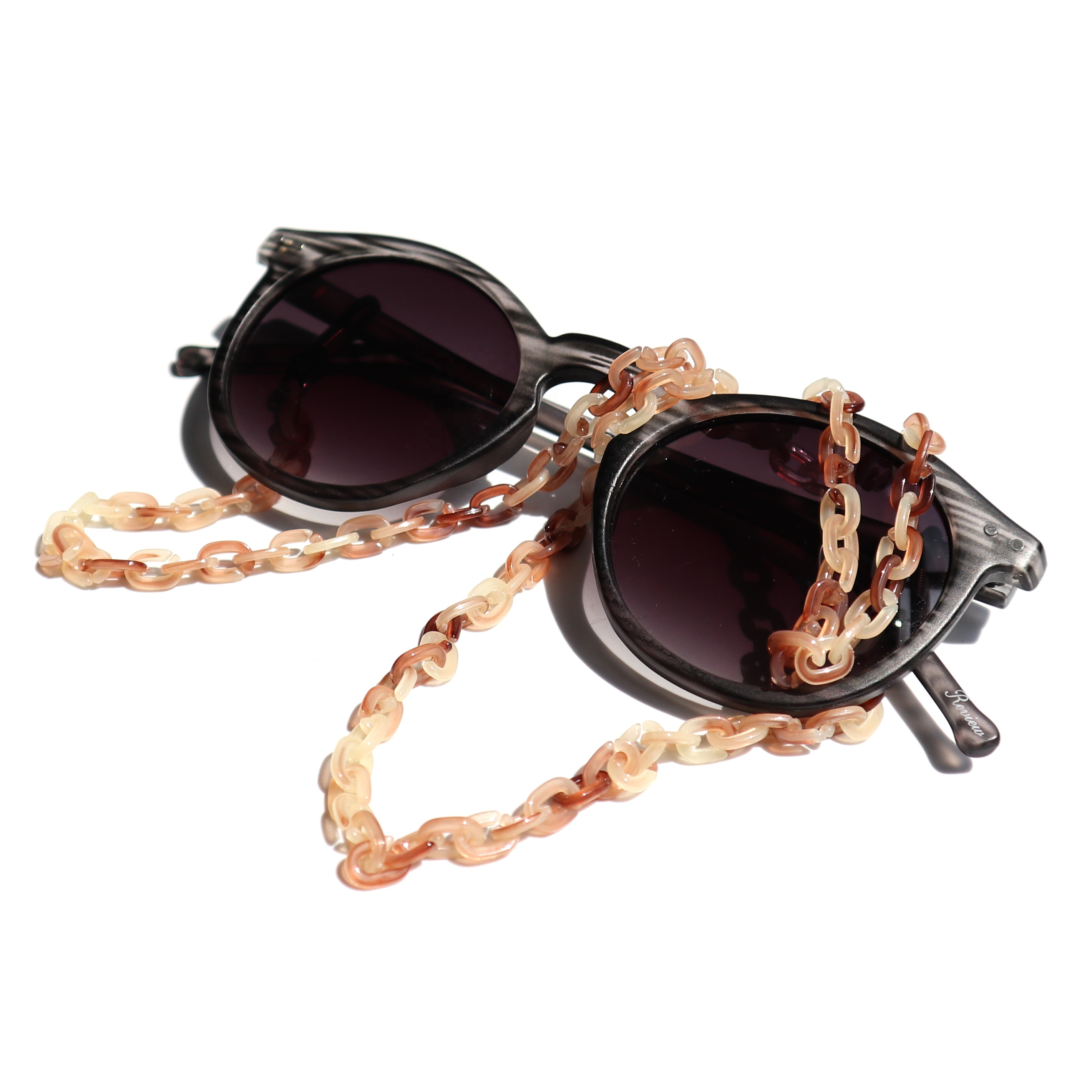 2020 New Arrival Acrylic Glasses Chain Fashion Chain Sunglasses In Stock Glasses Chain Eyewear Accessory Sunglass Cord