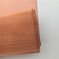 diamond wire mesh raised copper expanded metal mesh
