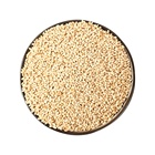 Best price for Chinese fresh Roasted white sesame price