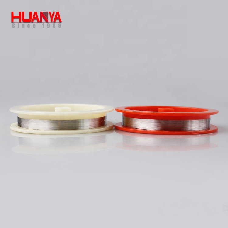 Low Price 99.95% platinum wire with high quality
