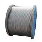 Special Production of High Strength Multi Strand Galvanized Wire Rope