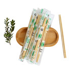 8 9 inch china wholesale take out round bamboo chopsticks time limit discount with bottom price sale