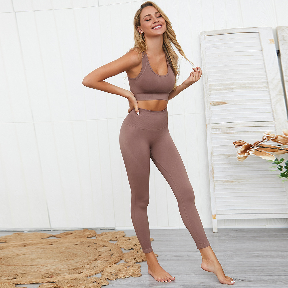 SUPER SEPTEMBER 2018 Yoga Bekleidung Frauen Sport Leggings Gedruckt Yoga Hose Kompression Sublimation Activewear