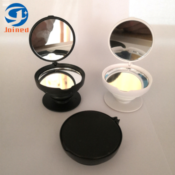 Wholesale 360 Degree Rotation Mirror Grip Popular Mobile Phone Holder Sockets with 3M