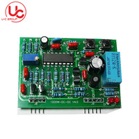 Health Devices PCB Board and Medical PCBA manufacturer