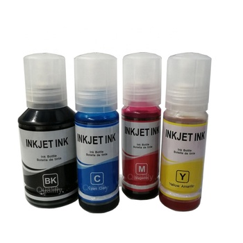 refill printing ink compatible  original ink T532  pigment ink for epson eco tank printer ET M3180 M