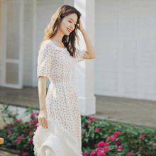 Платье с коротким рукавом и квадратным воротником inman, лето 2020(Китай)