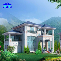 Hot Sale Light Steel Structure Prefab Dome House