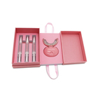 Teeth Whitening Kits Teeth Whitening Teeth Whitening CE Approved Rechargeable Private Logo LED Teeth Home Whitening Kits