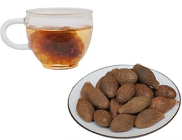 Boat-fruited Sterculia Seed Pang Da Hai Herb Blend Tea - 4uTea | 4uTea.com