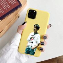 Чехол для телефона из ТПУ с изображением карты души 7 Outro Ego, карамельные цвета, для iphone X, 7, XS, XR, XSMAX, 11, 11Pro, 11, ProMax, MY WAY(Китай)