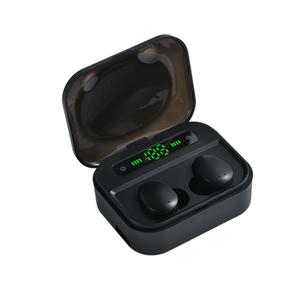 Free shipping Factory Wholesale Black White wireless bluetooth earphone  stereo bluetooth earphone