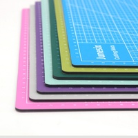 large laser cut paper flexible self healing plastic nicapa sewing silhouette cameo cutting board mats for plotter cricut