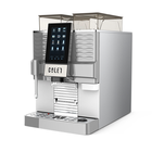 CLT-T100Professional coffee equipment with steam rob and chocolate powder function espresso commercial coffee machine