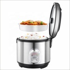 top sale cylinder stainless steel electric rice cooker