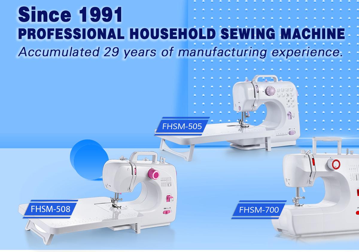 Nueva portátil Multi-función Smart Mini Eléctrica Sastre Hand-Held máquina de coser