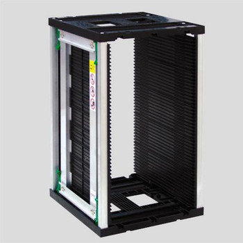 B0105 Electronic Circulate PCB Loader ESD SMT Magazine Rack