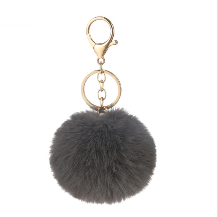 Puff Ball,10 Pieces, More than 20 colors