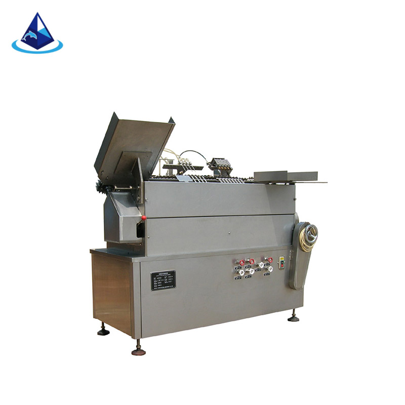 AGG automatic ampules filling sealing machine