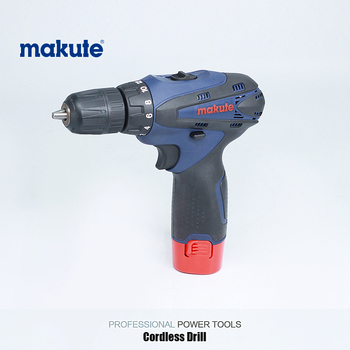 milwaukee drill battery MAKUTE Professional power tools