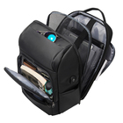 Waterproof Backpack Antirrobo Anti Theft Laptop Backpack Bags For Men