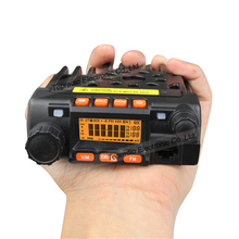 Mobil Mini Dua <span class=keywords><strong>Cara</strong></span> <span class=keywords><strong>Radio</strong></span> Repeater KT-8900 136-174 MHZ 400-480MHz UHF VHF Mobile <span class=keywords><strong>Radio</strong></span>