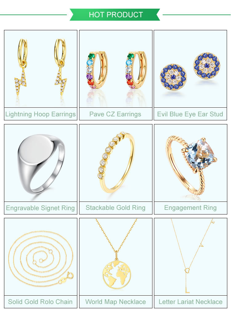 Latest Design Gold Plated Jewelry Rainbow Stone Hoop Huggie Earring For Women