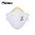 N95 Foldable Nonwoven Fabric Pollution PM 25 Mask With Filter