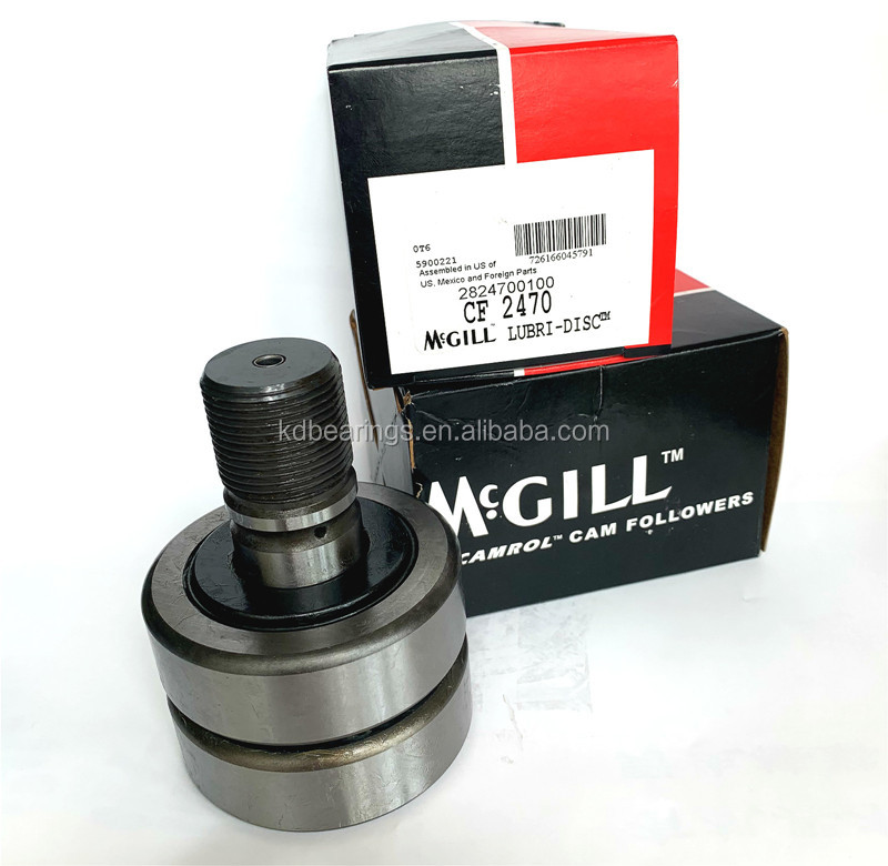 Hex Head Bearing Limited Cf 1 1//4Sb Cam Follower