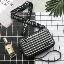 Женские сумки 2020 роскошные сумки дизайнерские сумки для женщин модные маленькие сумки для багажа женские сумки через плечо(Китай)