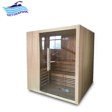 6KW/9KW herd traditionelle trockene dampf sauna, dampf <span class=keywords><strong>dusche</strong></span> zimmer