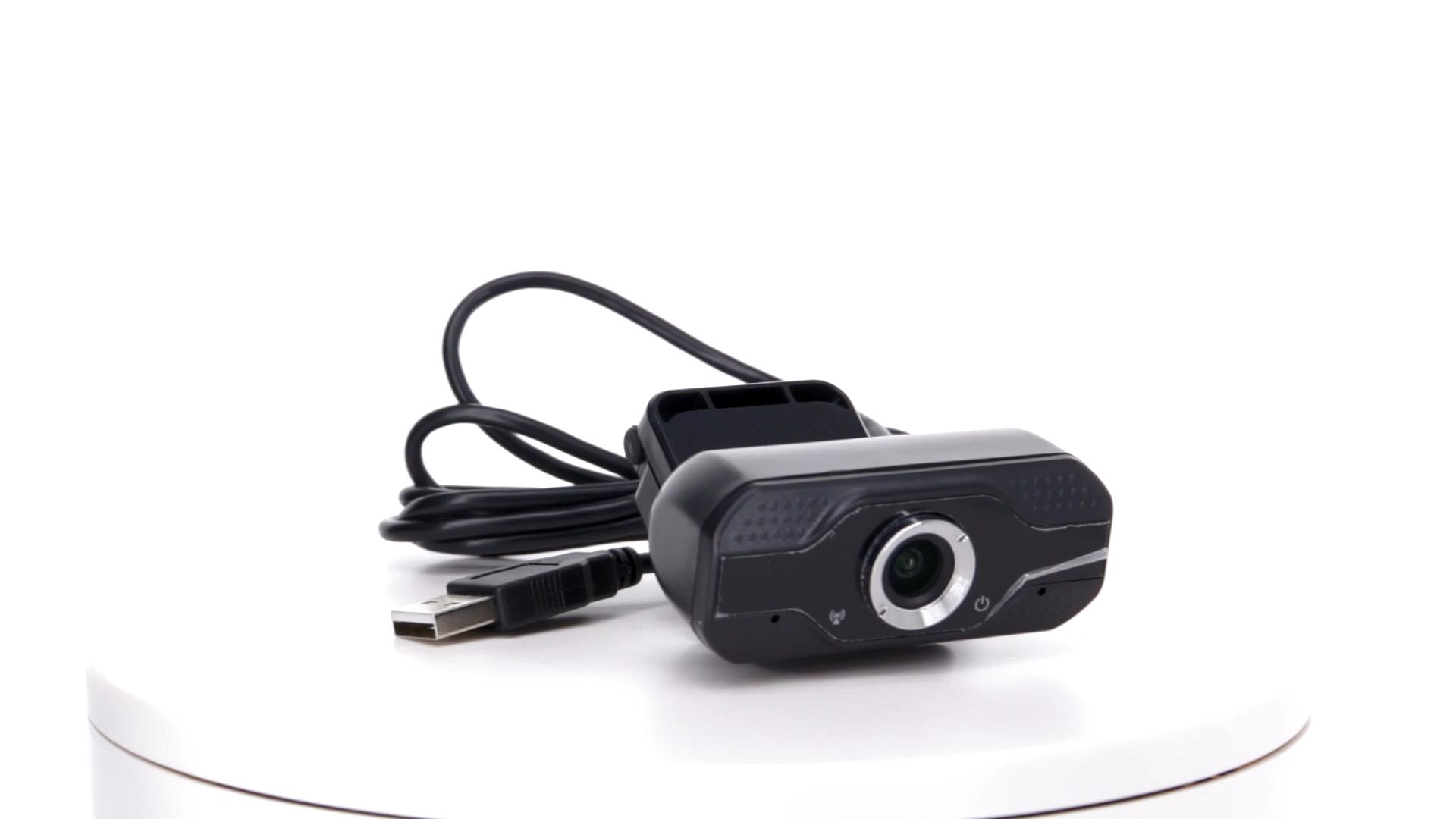 Hot Sale Hd Web Camera WebCam For Laptop Computer