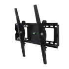 tv wall mount bracket set top box mount