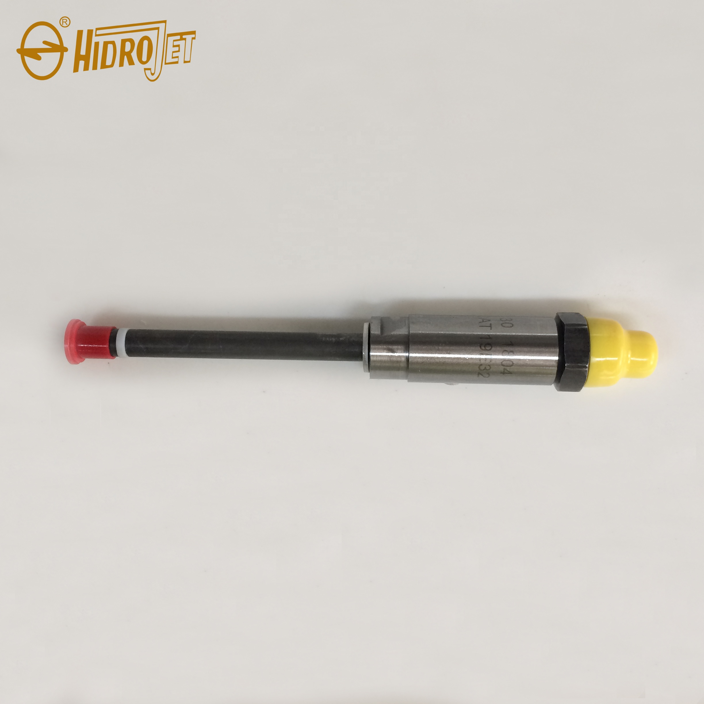 Diesel engine parts Fuel <strong>injector</strong> 130-1804 19E32 for 3412C