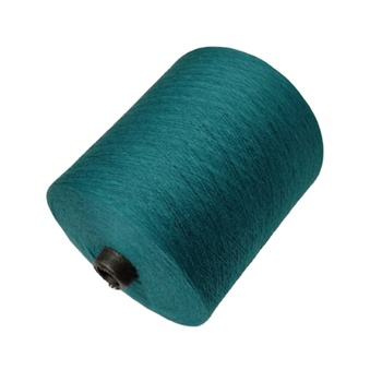 High Quality 100% Pure Eco-Friendly Crochet Yarn Cotton