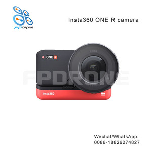 new products camera one x de insta 360 with good pirce