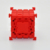China plastic Moulding Component Injection Mold