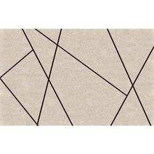 Черная линия Diatom-ooze текстура, 3d геометрические обои, роспись для гостиной, Геометрическая настенная наклейка, художественный декор, 3d насте...(Китай)