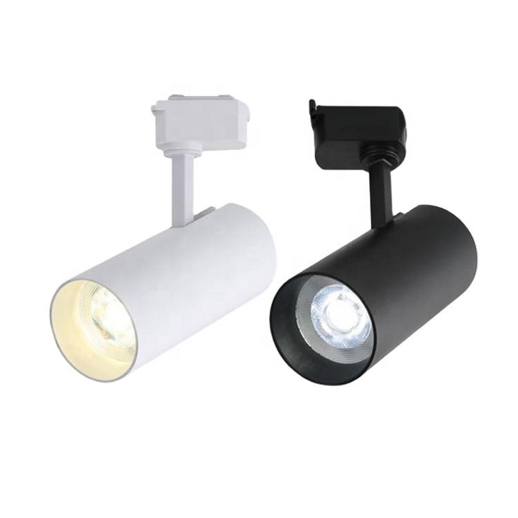Ceiling Rail 12W 20W 30W COB LED Track Light