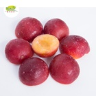Natural Color Fresh Frozen Iqf Grade A Bulk Packaging Competitive Price Iqf Black Plum