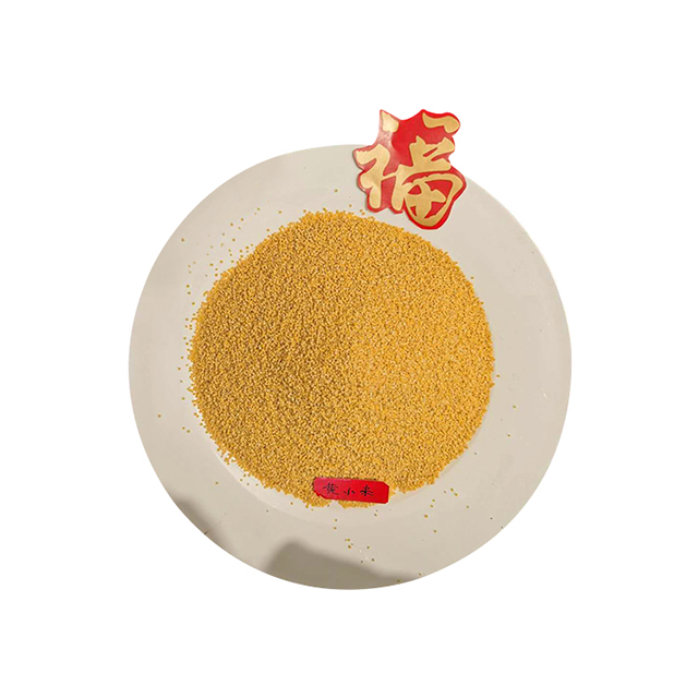 High Quality Red And Yellow Rice Millet Wine Yeast